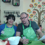 Mexican Cooking Class - 13